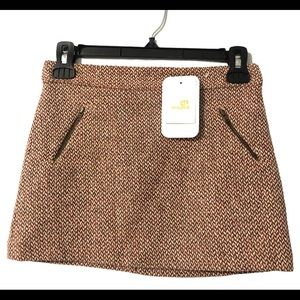 Mayoral Chic 7931 Wool Blend Skirt